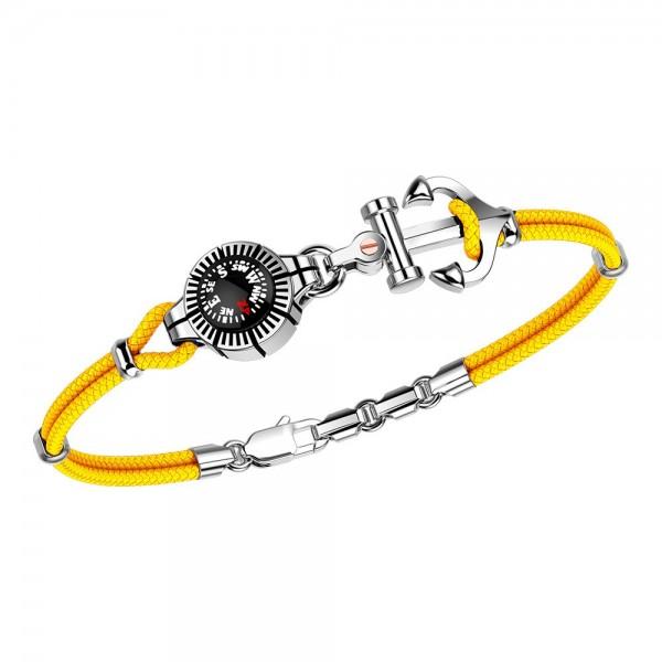 Zancan kevlar bracelet with...