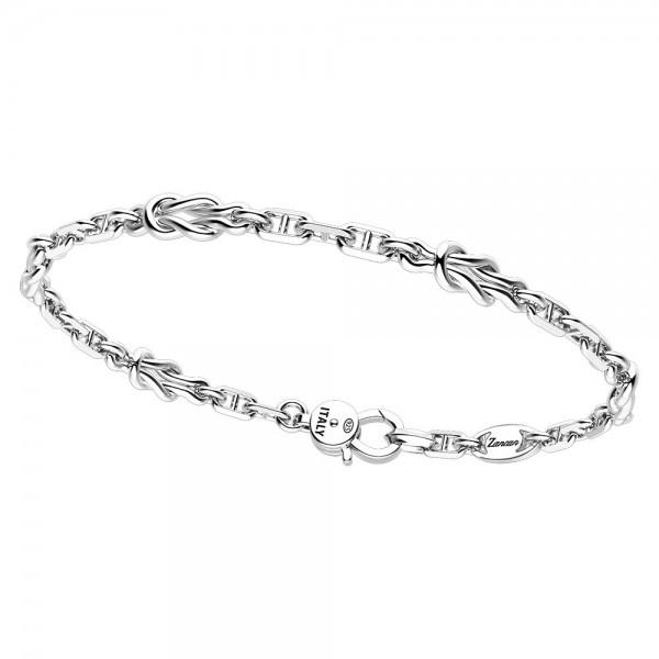 Bracciale Zancan in argento...