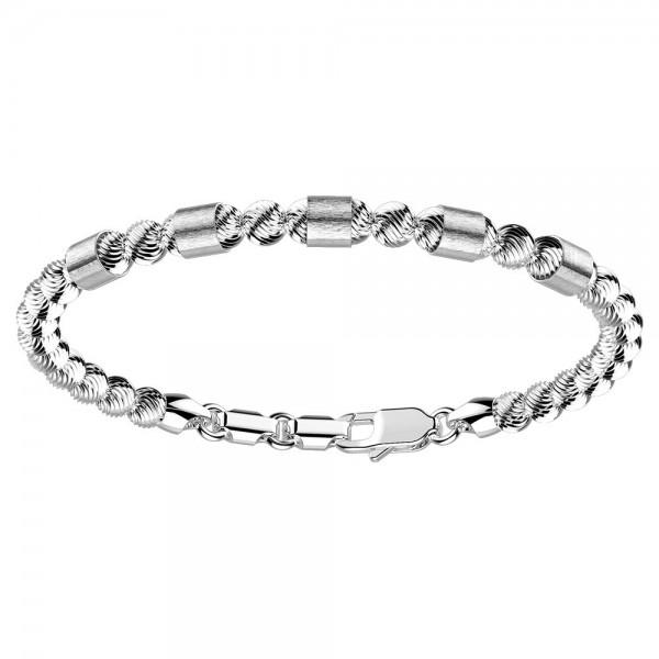 Zancan silver beads...