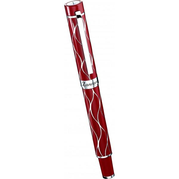 Red Zancan pen