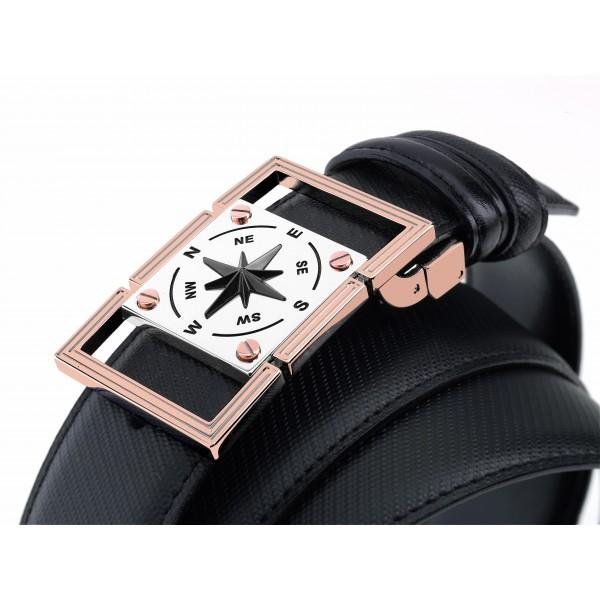 Zancan leather belt