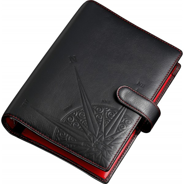 Organizer made from black...