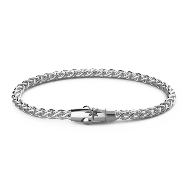Zancan silver link-only...