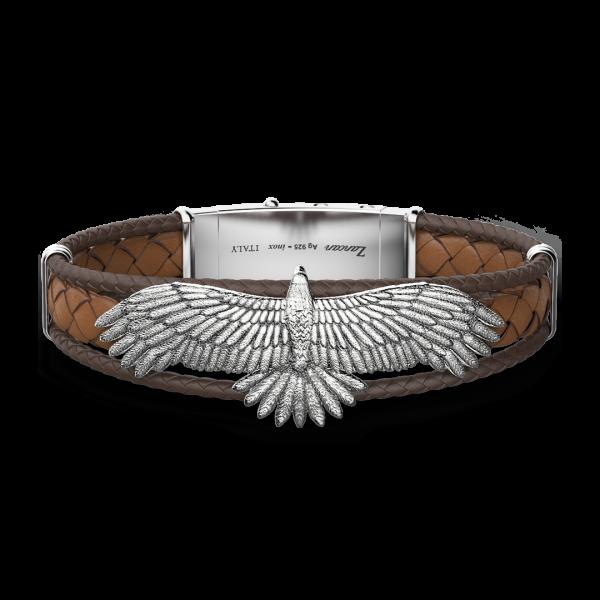Zancan bracelet made from...