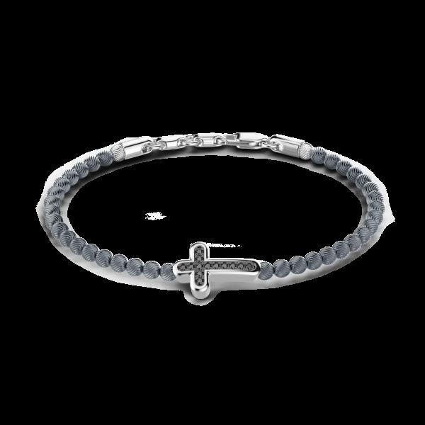 Zancan soft bracelet with...