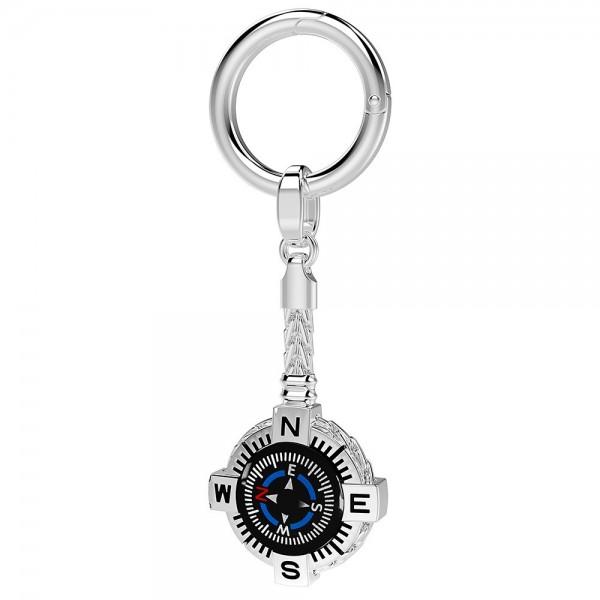 Zancan keychain with black...