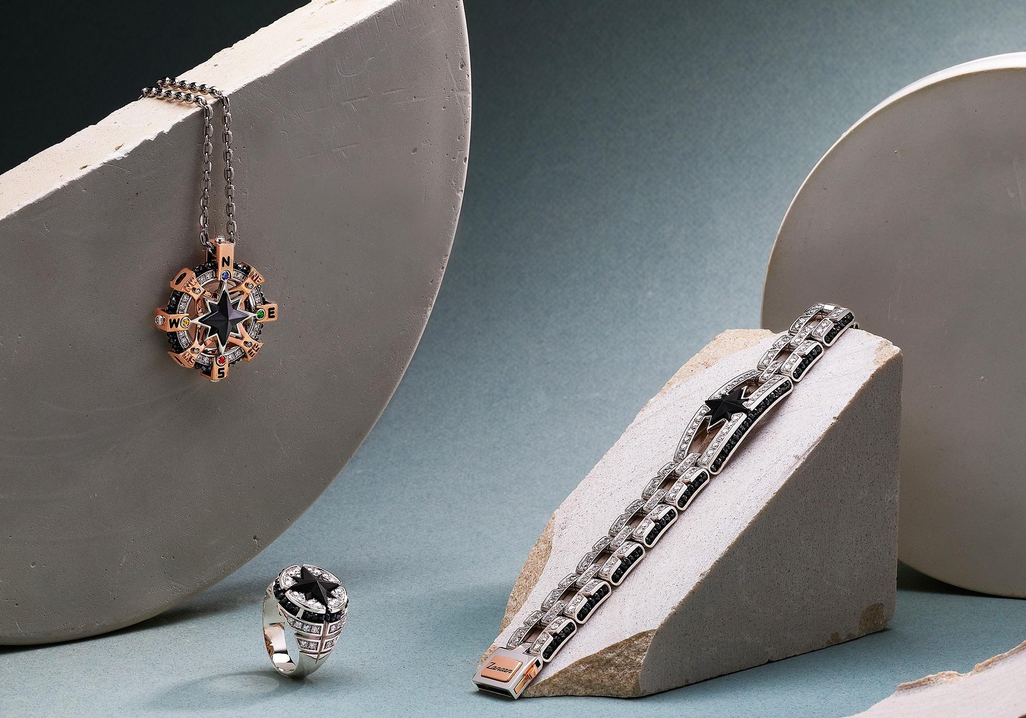High Jewelery